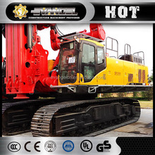 High drilling capacity SANY pile machine SR405RC10 rotary drilling rig