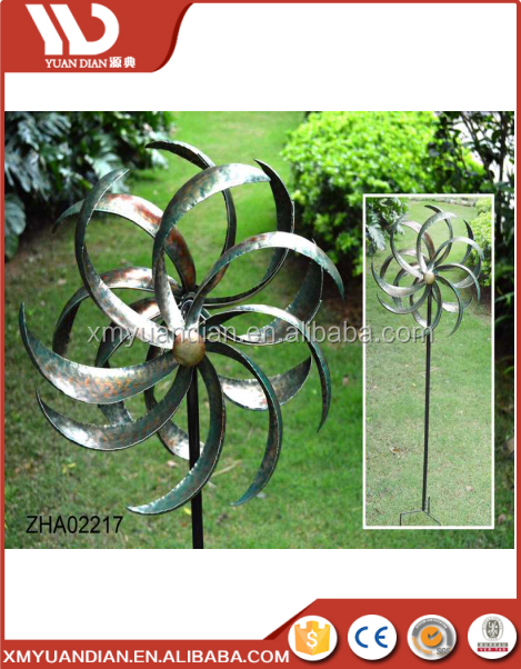 China Metal Garden Windmill, China Metal Garden Windmill Manufacturers And  Suppliers On Alibaba.com