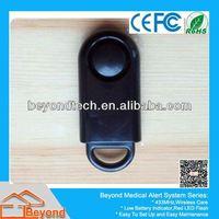 Beyond Personal Alarm Keychain