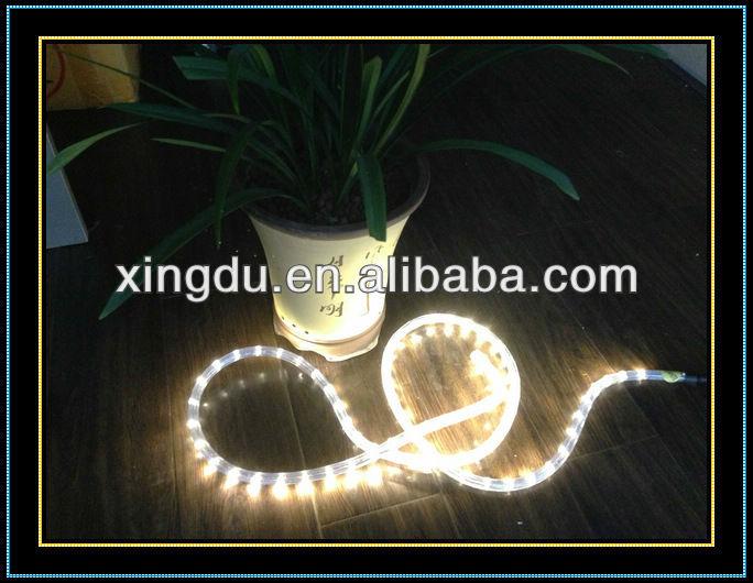 Led Rope Light Warm White