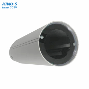 Waterproof Outdoor Security Underwater Dome CCTV Camera Housing Case