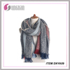 knitted thick big scarf for women