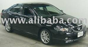 used HONDA ACCORD S CL9 car