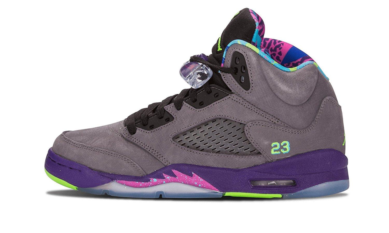 separation shoes 1669c dcb13 sale get quotations nike air jordan 5 retro bel air mens classic basketball  shoes size 13