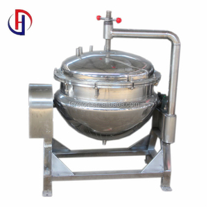 China electrical rice pressure cooker 100 liter