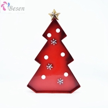 Holiday Lovely Hanging Light Living Battery Star Shaped Series Christma Led Operated Decorative String