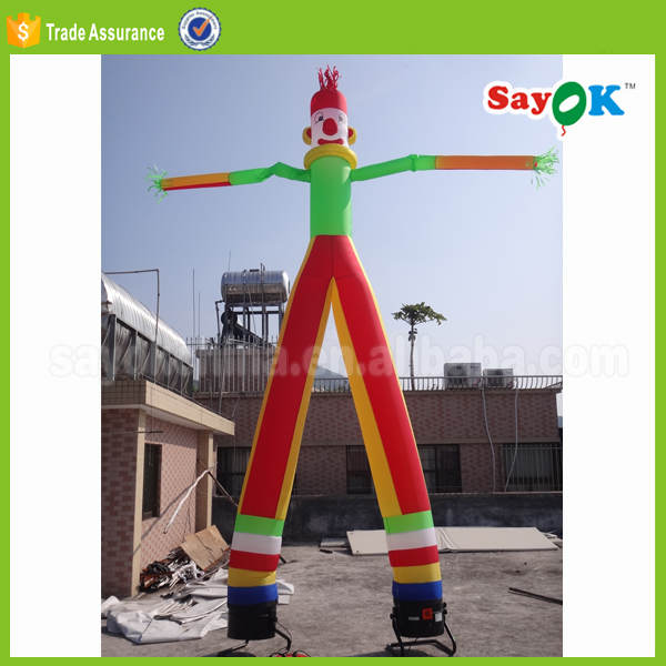 mini desktop inflatable air dancer for sale large inflatable dancing man