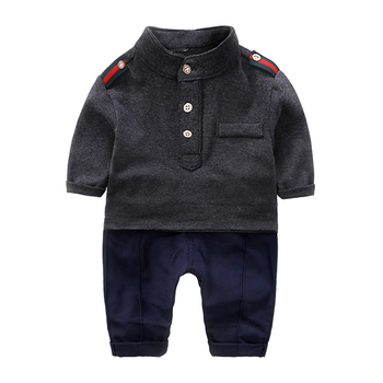 Baby clothes outfit manufacture kids garments children clothing brand Top 10 factory