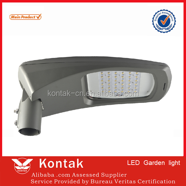 high quality 120Watt motion sensor led street light