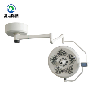 CE Approved Medical Instruments Shadowless Surgical LED Operation Theatre Lights