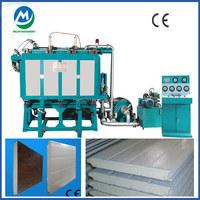 EPS Polystyrene Block Vacuum Molding Machine/Wall Insulation Panel Machine