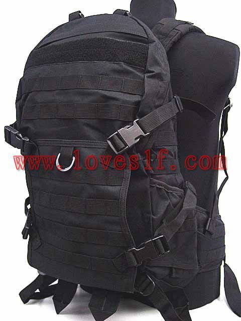 New hunting military tactical backpack Tan day outdoor backpack