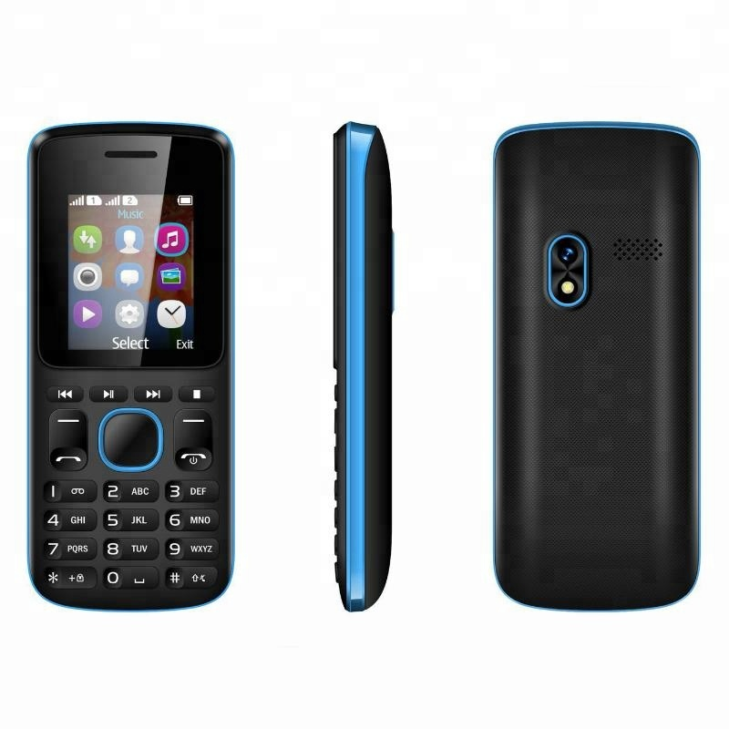 Wholesale Factory gsm Unlocked China Cheap price blu mobile phone cell phone for Nokia 3310