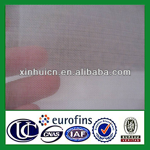 highest quality plastic mosquito netting manufactory