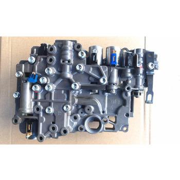 K115 Cvt Transmission Valve Body With Gearbox Solenoids - Buy For Alphard  Valve Body,K115 Valve Body,For Alphard 2015 Valve Body Product on