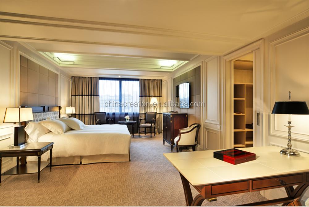 Hotel Villa Magna Madrid India Custom Made Hotel Furniture