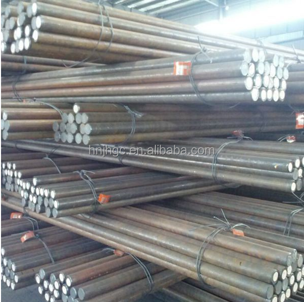 Prime Hot Rolled C45 Steel Round Bar With Low Price