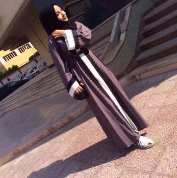 muslim women abaya long dress islamic clothing for women abaya