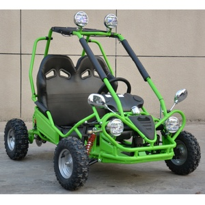 CE Approved 450w 2 seat cheap go karts for sale ( PN-450GK )