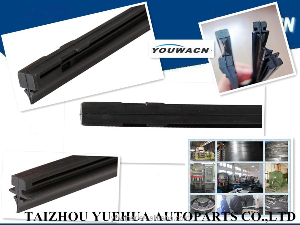 best selling wholesales windshield rubber