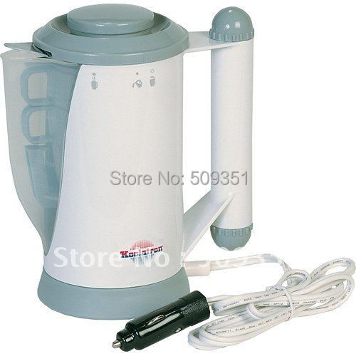 12volt Auto Beverage Heater Instant Coffee Soup Coffee Cup