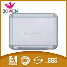 Excellent quality best price custom white board aluminium/ cork frame ceramic/ magnetic home school office whiteboard marker