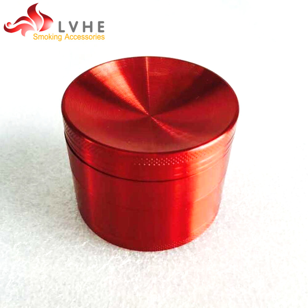 T016GZ LVHE Tolly Hot Selling Smoke Herb Grinder Machine Hand Tobacco Cutter
