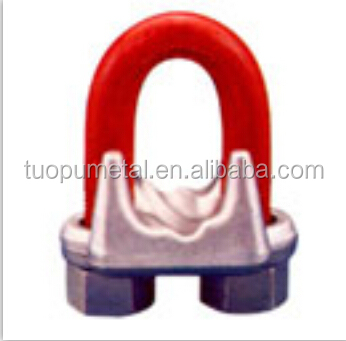 China Stainless Steel Wire Rope Fasteners,Electric Galvanized Us ...