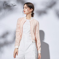 Fashion women winter coat for ladies short coat design coat bomber