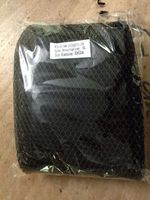 motorcycle seat cover fabric
