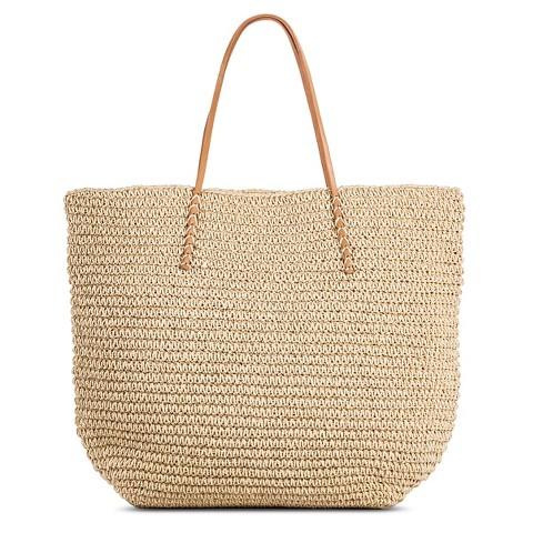 604dc2a065 Wholesale Cheap Summer Custom Tote Bag Shoulder Straw Beach Bags for Women