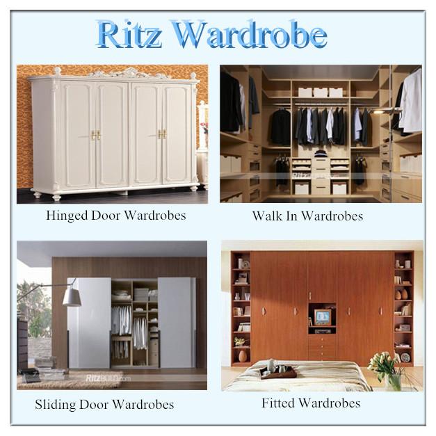 Ritz hot selling customized doors solid wood Veneer MDF bedroom wardrobe  sc 1 st  Alibaba & Super Discount!!! Ritz Hot Selling Customized Doors Solid Wood ...