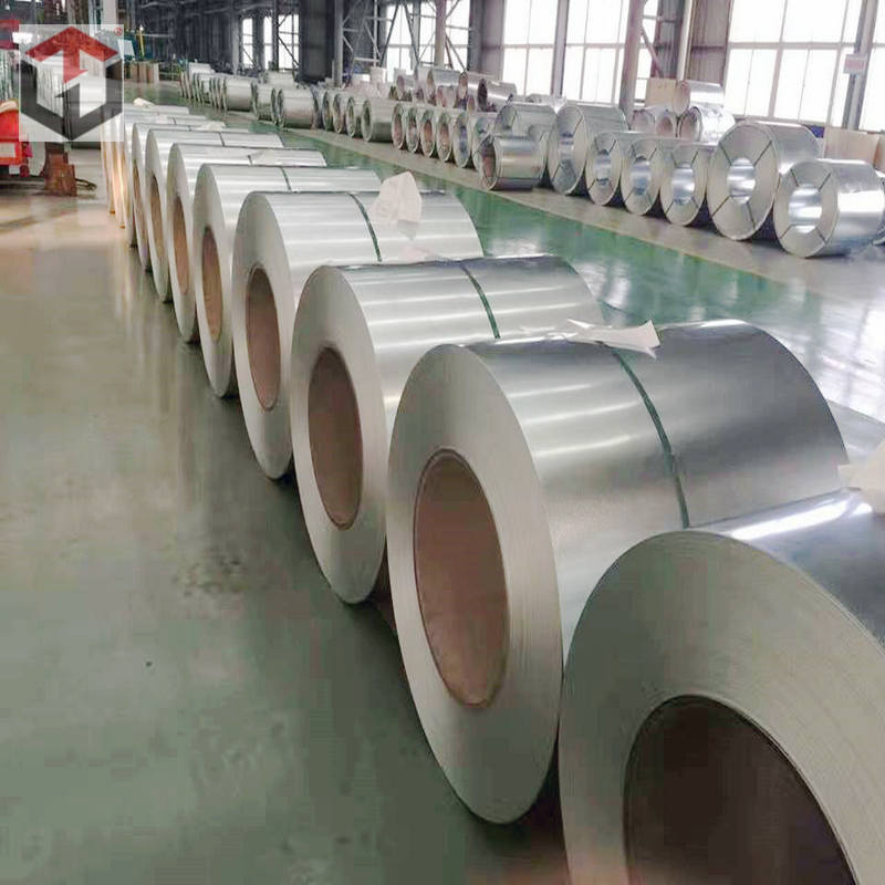 Zinc GI sheet roll/sheet metal/GI <strong>steel</strong> galvanized Made in China