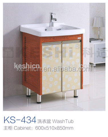 Modern Laundry Sink Cabinet, Modern Laundry Sink Cabinet Suppliers And  Manufacturers At Alibaba.com