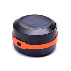 POP-UP input and outupt portable Mini Camping Lantern Lamp USB Rechargeable led solar Camp Light