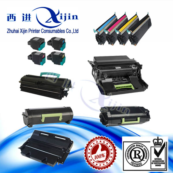Toner Cartridge for Lexmark CS410dn 70C80M0