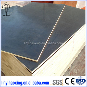 Cheap 21mm concrete form board, formwork plywood