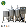 Electri/Steam Heating 100L Electric Heating Brewing Equipment Home Beer Making Machine