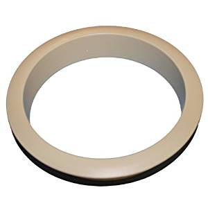 Bainbridge Manufacturing AZ1047AL-1 5-Inch Finishing Ring