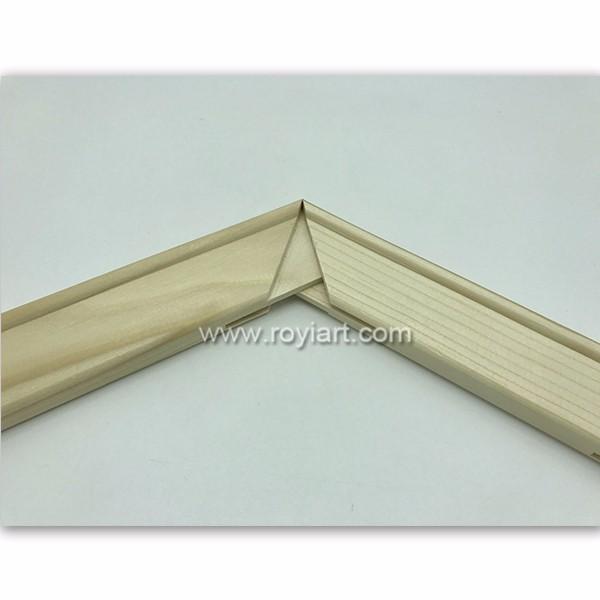 18x40 millimetri di legno tela telaio interno barella bar