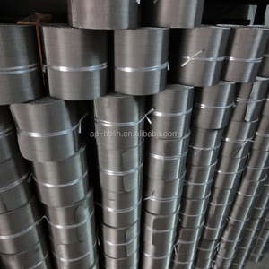SS304 wire mesh 180/18 260/40 stainless steel conveyor belt