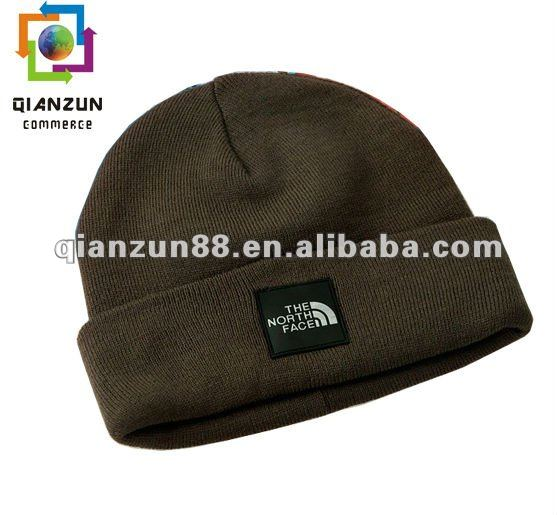 Cheap name brand beanie hats designer beanie hat with letters