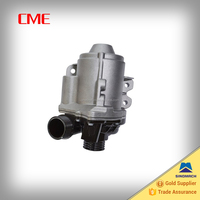 CME auto water pump 11517563659 11517586928 11517586929 for 135I (10/07-) 335I (09/06-12/11)