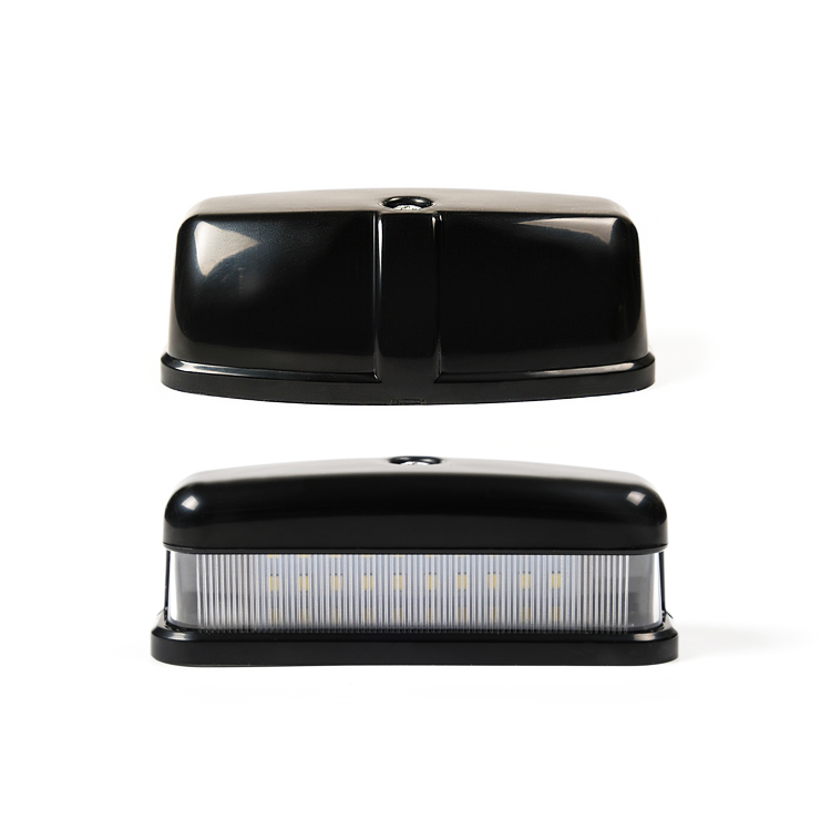 27smd Led License Plate Light For Land Rover Series 2a 3