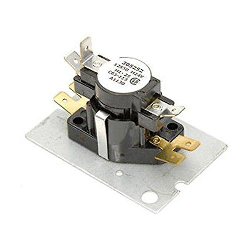 B13707-38 - Goodman OEM Replacement Blower Motor Relay