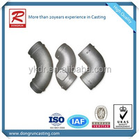 ISO certitied foundry supply casting parts grey iron sand castings as drawings with competitive price