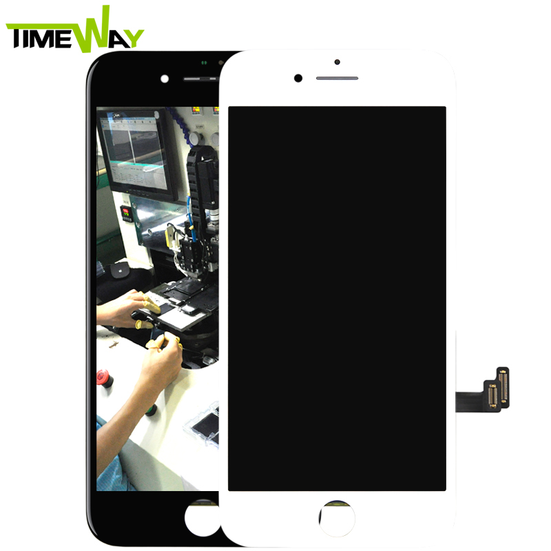 Tianma tela lcd AAA para apple iphone lcd, shenzhen fabricante para iphone 6 7 8 X display lcd