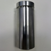 OEM High Quality CNC Turning Parts Laser Cutting Stainless Steel Parts Tube Parts
