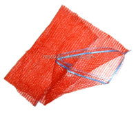Cheap Price Red Orange Green Violet Purple pp mesh sack