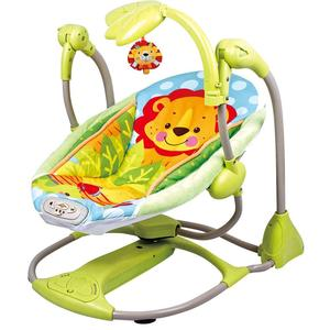 2017 Electric baby bouncer swing rocker chair for wholesale